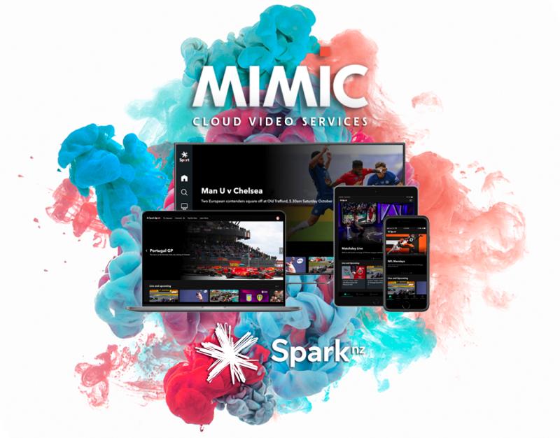 MIMiC Spark NZ