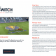 The Switch Case Study CONCACAF MIMiC