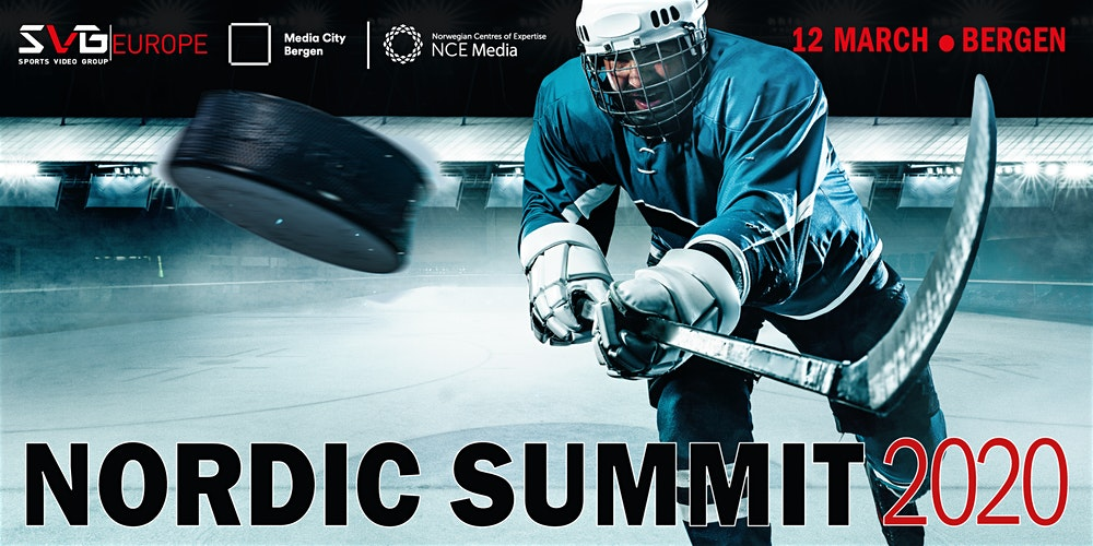 SVG Sports Nordic Summit