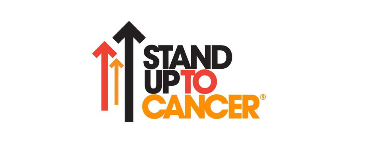 The Switch Case Studies - Stand Up To Cancer