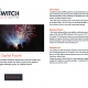 The Switch Case Studies - A Capitol Fourth