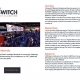 The Switch Case Studies - Nintendo E3
