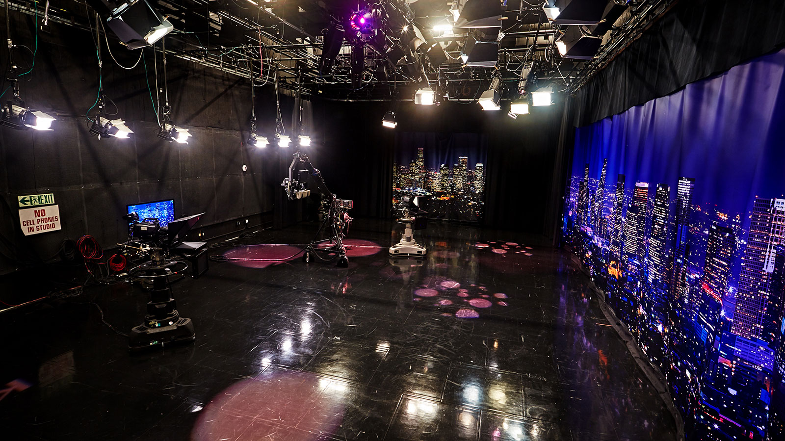 The Switch Tv Studios